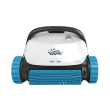 Dolphin S500i - Robotic Pool Cleaner